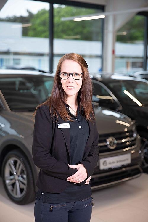 Die Mitarbeiter des Unternehmen Autohaus Gebr. Schwarte ...